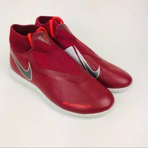 Nike Phantom Vision Academy DF IC Soccer Shoes 9